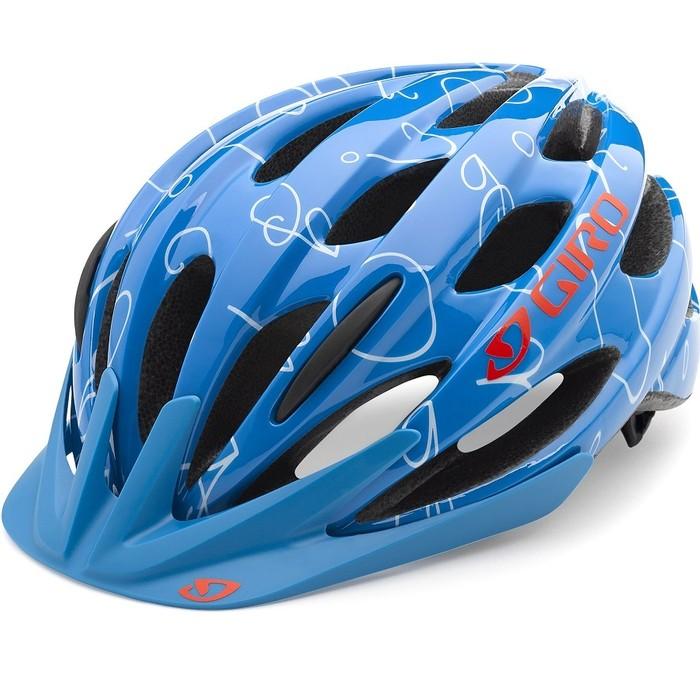 Giro Youth Raze Bicycle Helmet | Fontana Sports