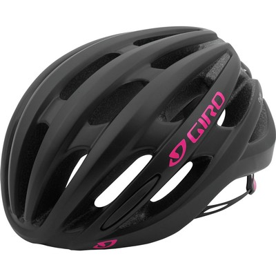 Women's Saga Bicycle Helmet