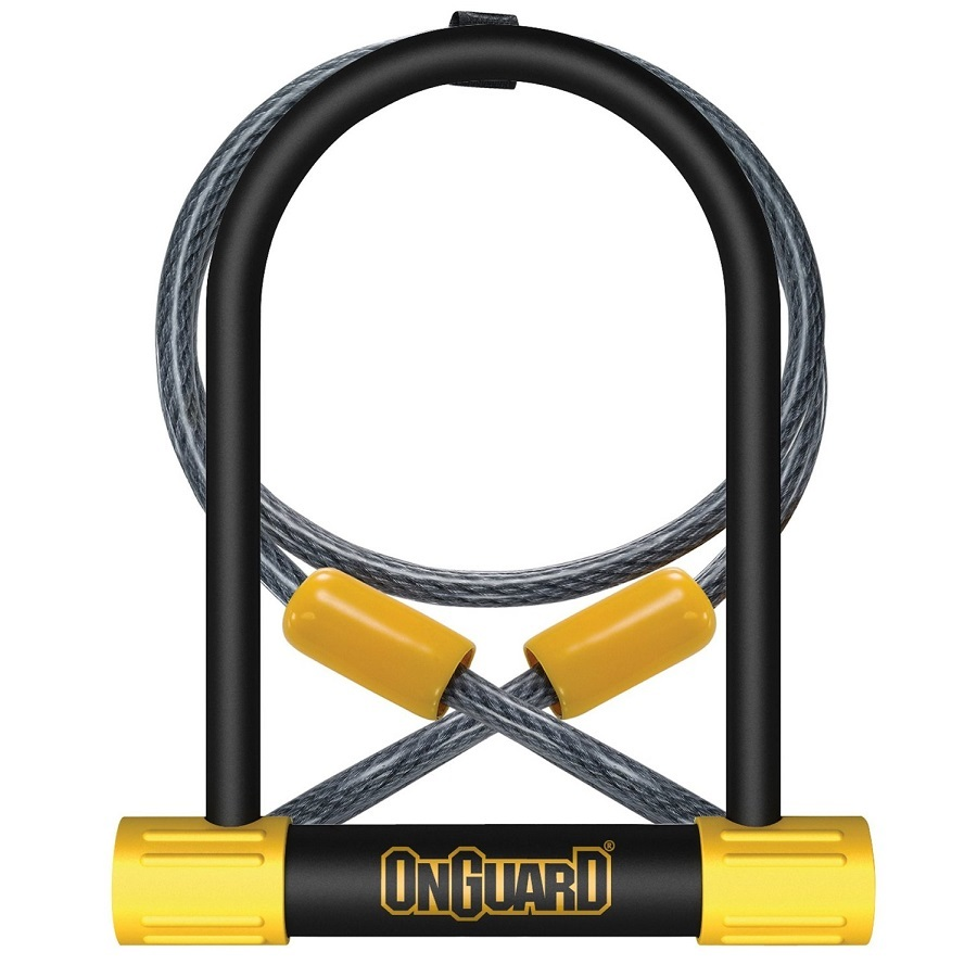 Onguard Bulldog DT Bicycle U Lock