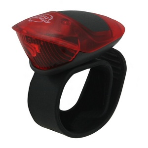Spok Rear Bicycle Light