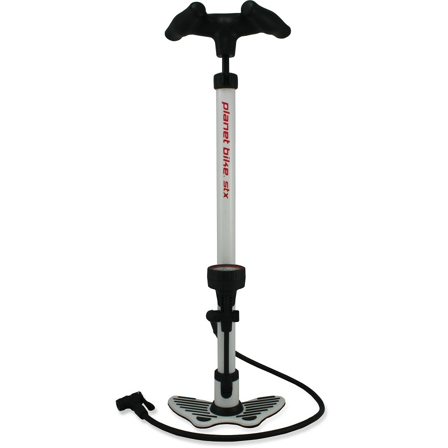 Planet Bike STX Bicycle Floor Air Pump