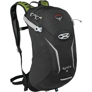 Syncro 15 Liter Hydration Pack
