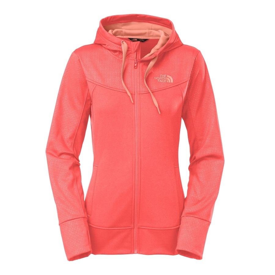 0a767c4a4 The North Face Women's Suprema Full-Zip Hoodie