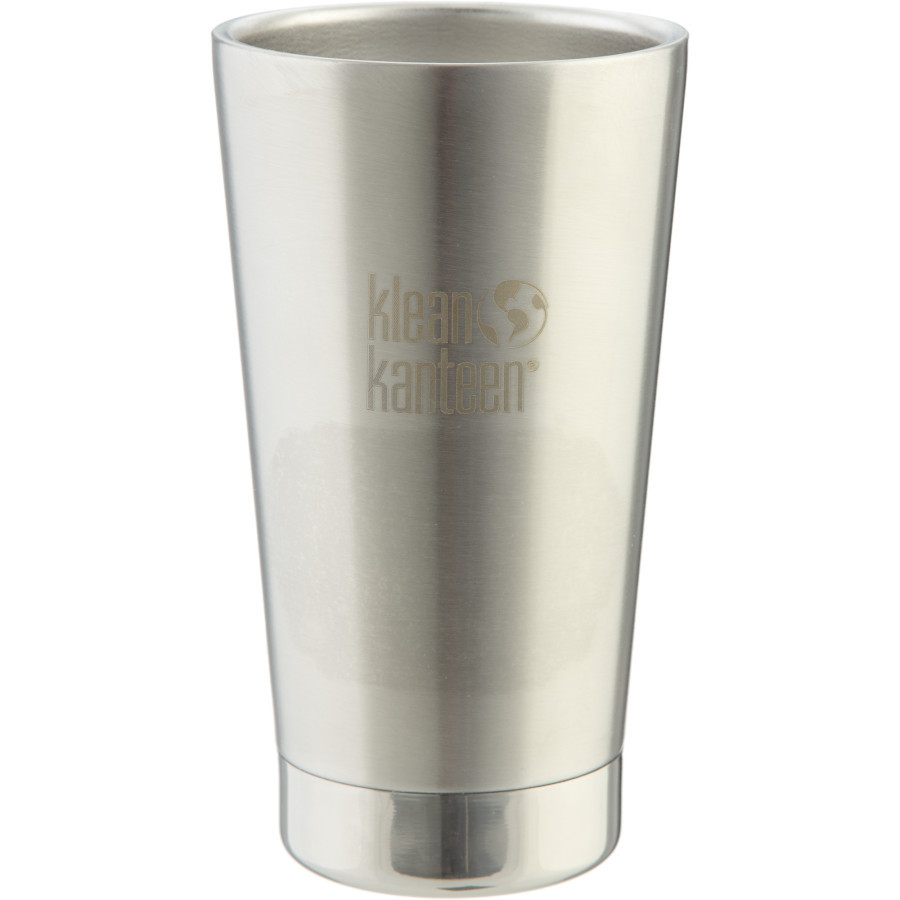 Klean Kanteen Vacuum Insulated Pint (16oz) Tumbler