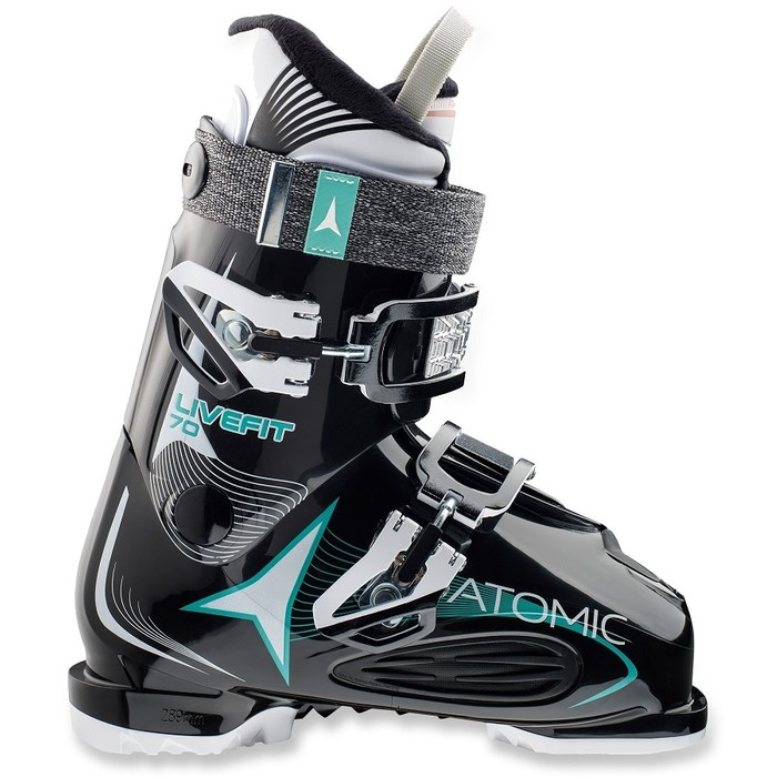 Atomic Women's Live Fit 70 Downhill Ski Boots