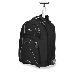 Freewheel Rolling Backpack