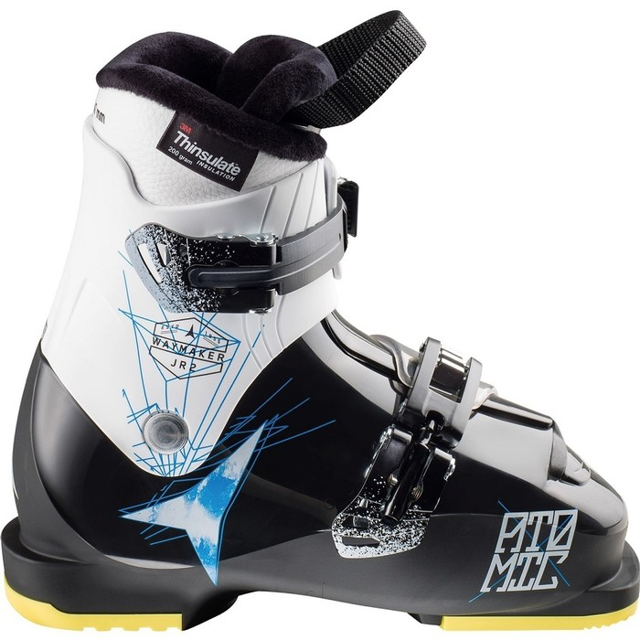 Atomic Youth Waymaker Jr. 2 Downhill Ski Boots
