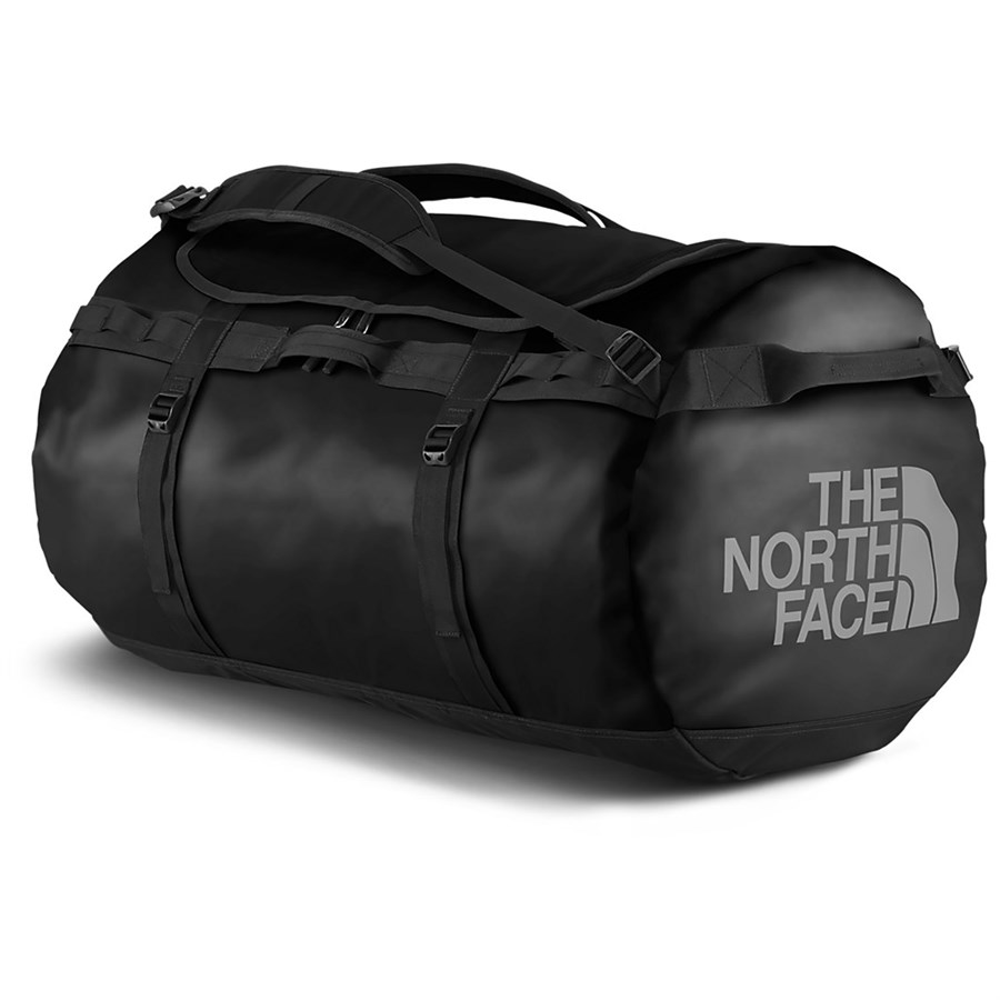 duffel north face