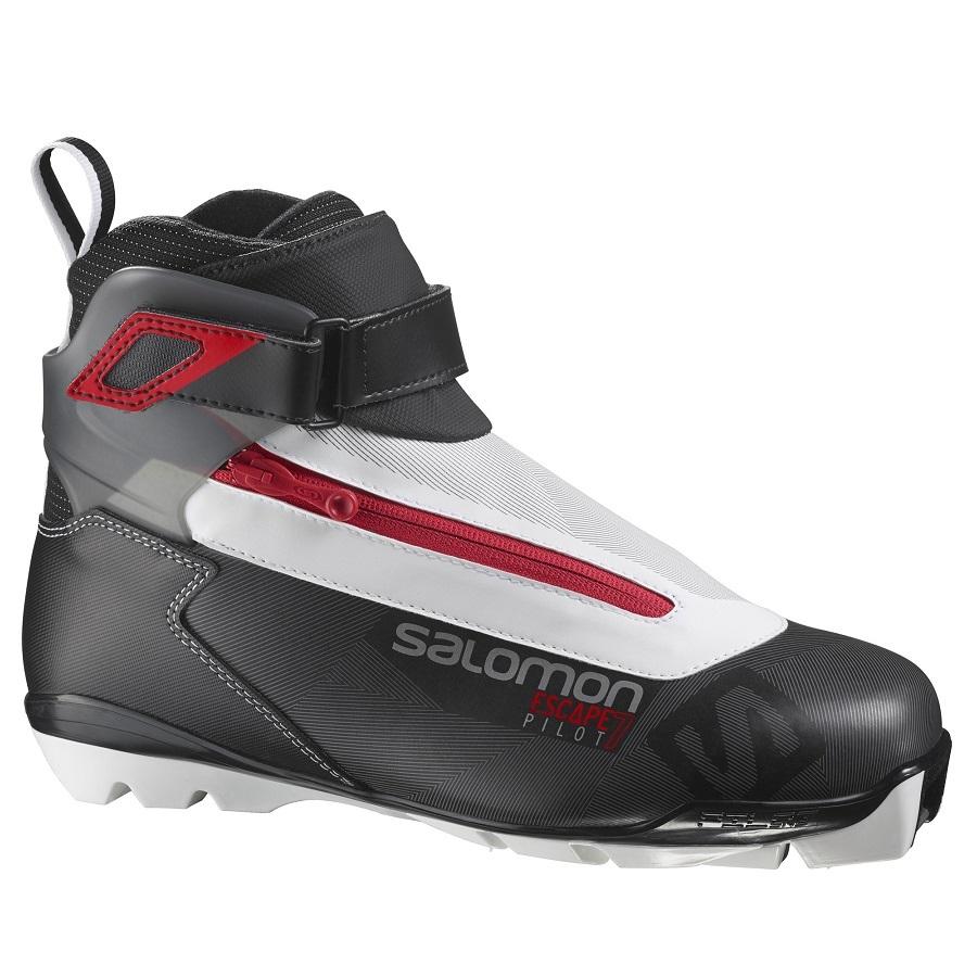 Boots Pilot Escape Salomon Cf Xc Men's Ski 7 UVpqLzGSM