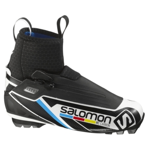 Men's RC Carbon XC Ski Boots