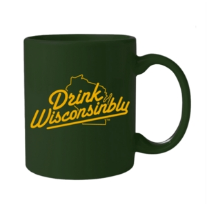 Drink Wisconsinbly Coffee Mug