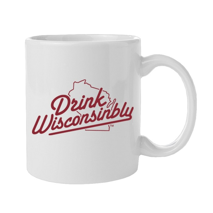 Afternoon Tee Drink Wisconsinbly Coffee Mug