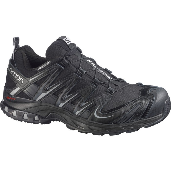 Salomon Men's XA Pro 3D CS WP Shoes