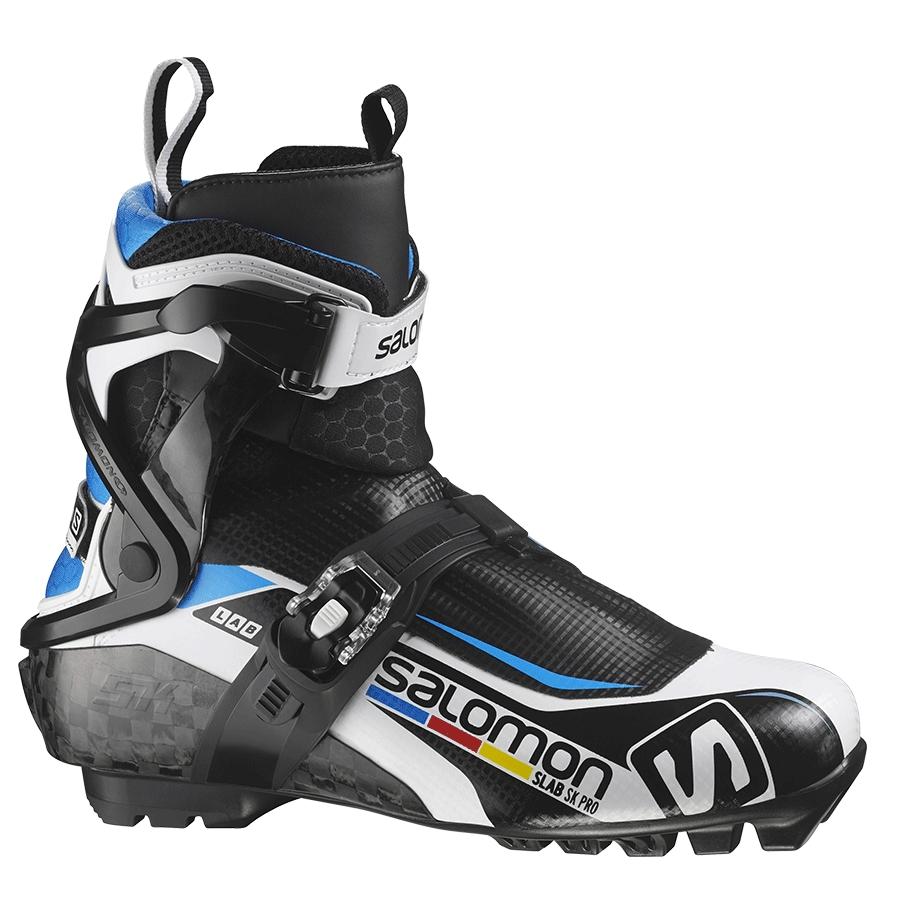 Salomon Men's S Lab Skate Pro XC Boots