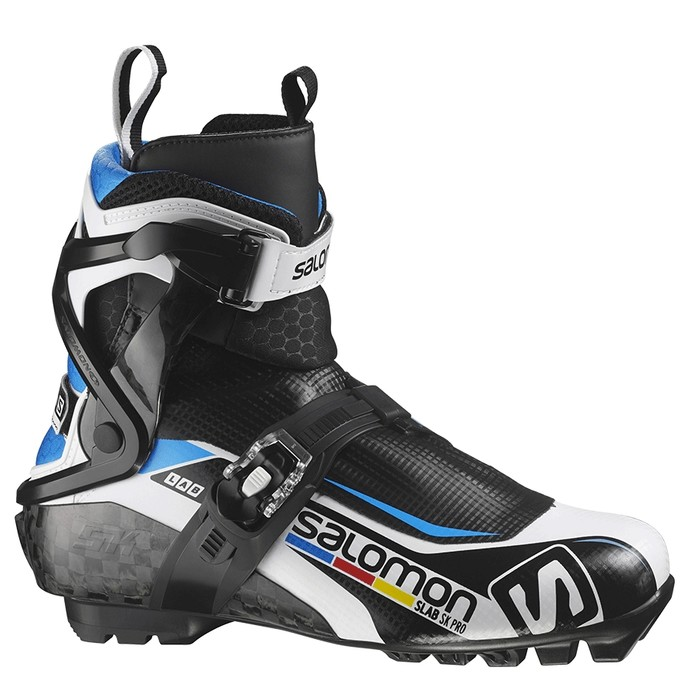 Salomon Men's S-Lab Skate Pro XC Boots