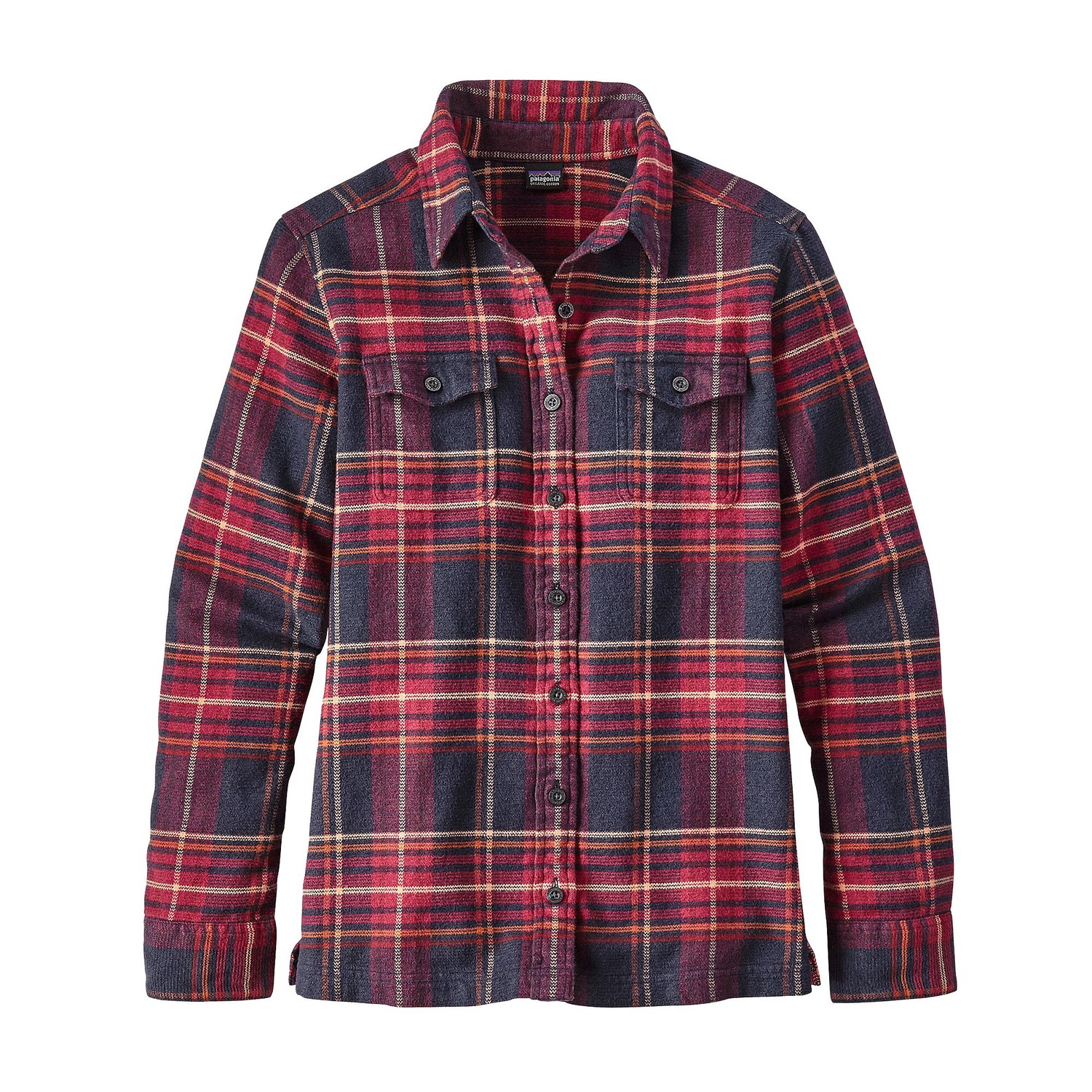 women 39 s fjord flannel shirt fontana sports