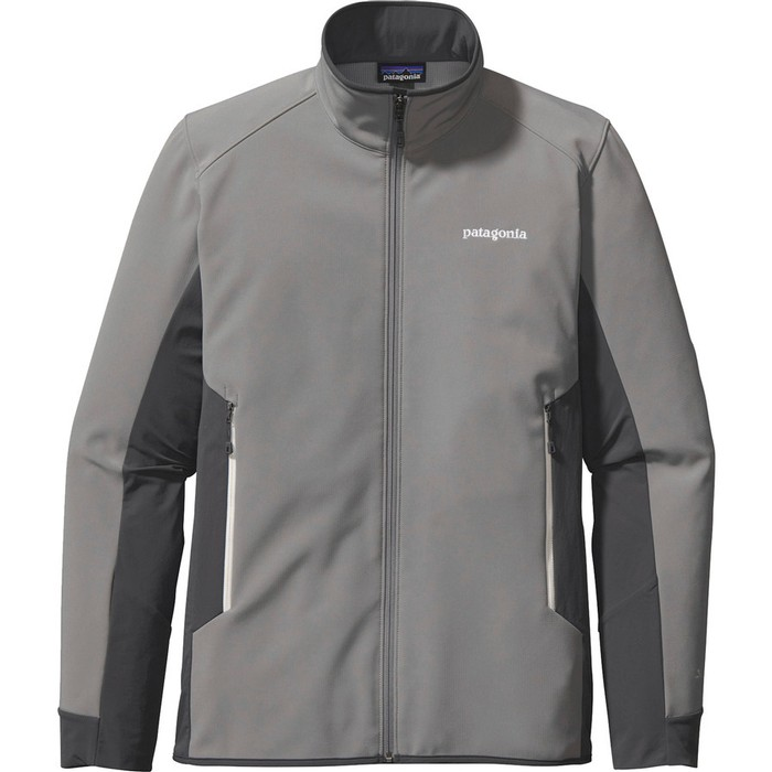 Men S Adze Softshell Jacket Fontana Sports
