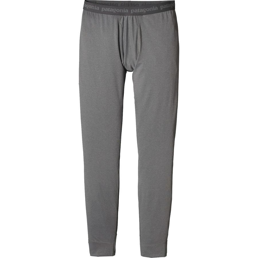 Patagonia Men's Capilene Midweight Bottoms