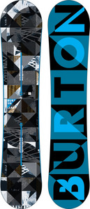 Men's Clash Snowboard