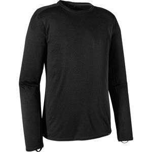 Men's Capilene Midweight Crew Top