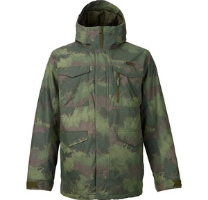 Men's Covert Snowboard Jacket