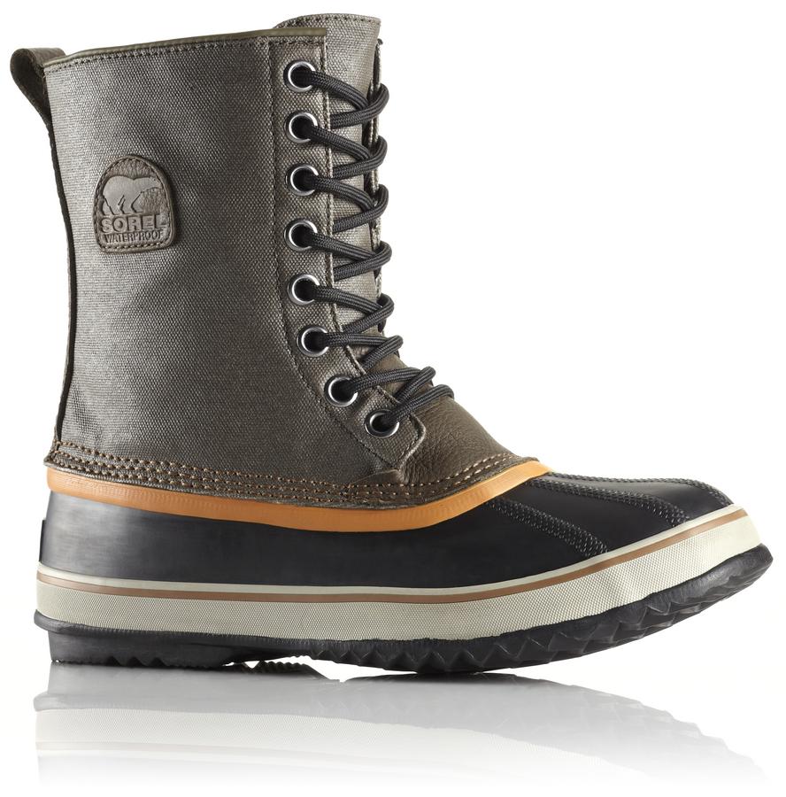9523ca636d4 Sorel Men's 1964 Premium T CVS Winter Boots