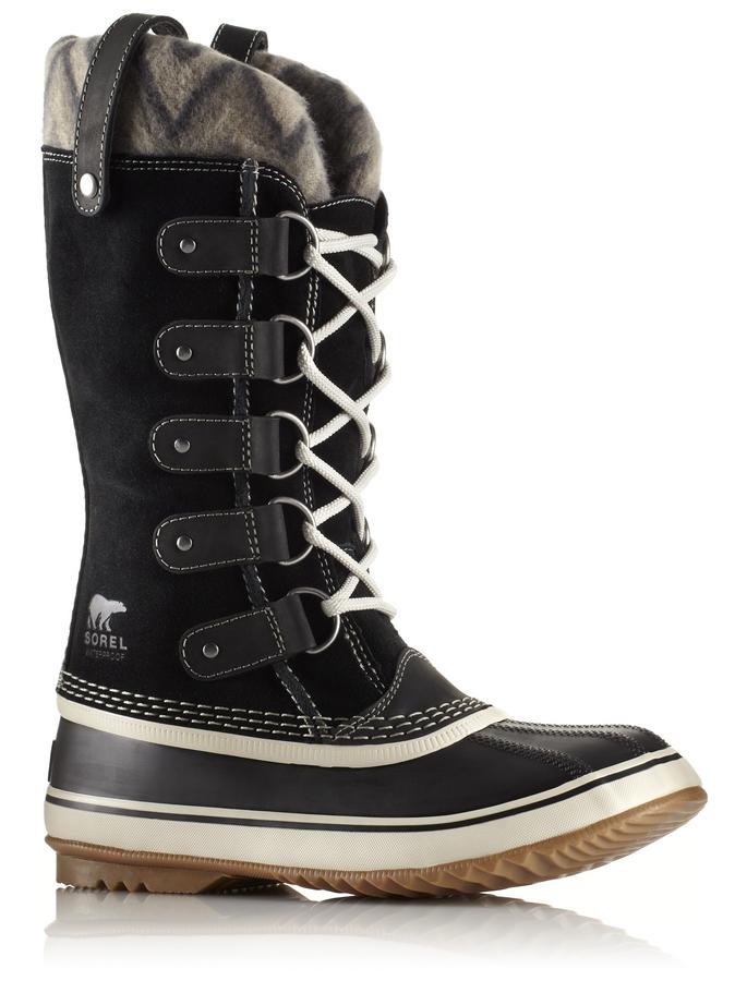 Sorel women s joan of arctic knit ii winter boots fontana sports