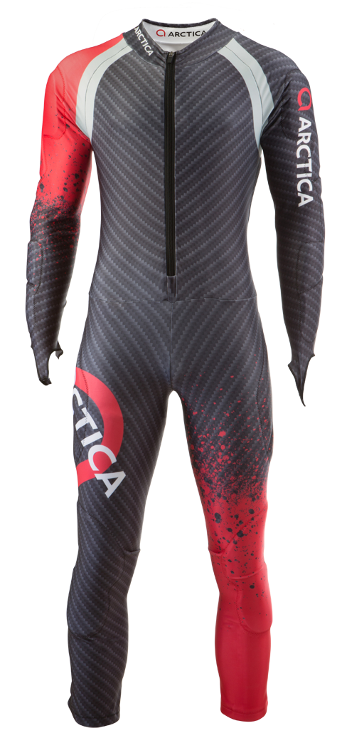 Arctica Youth Cup GS Speed Suit