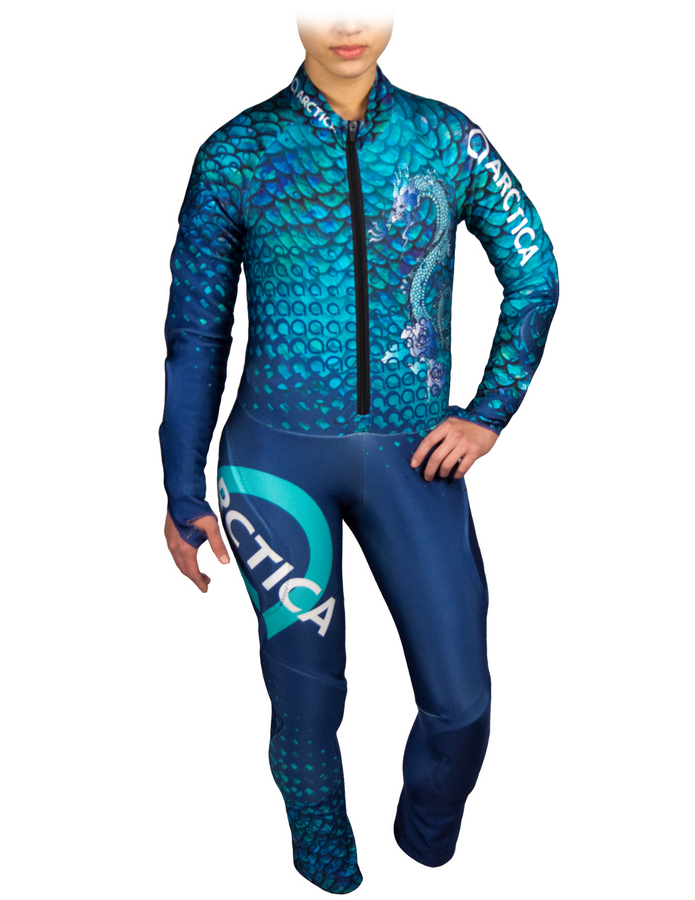 3699448355 Arctica Adult Dragon GS Speed Suit