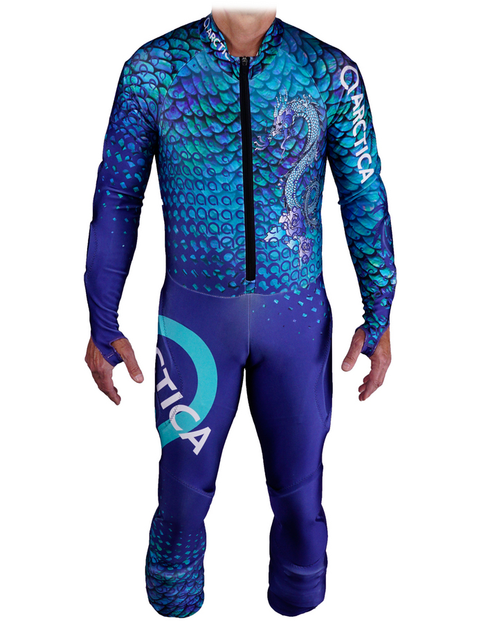 Arctica Youth Dragon GS Speed Suit