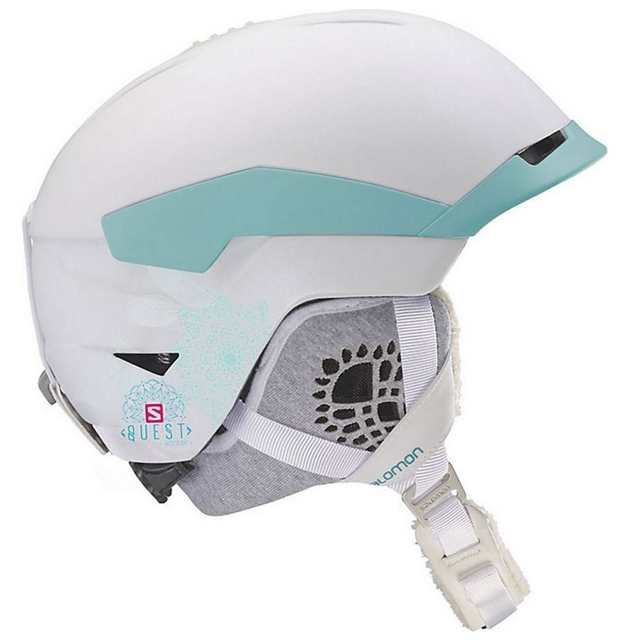 Salomon Women's Quest Access Helmet