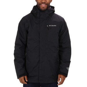 Men's Element Blocker Interchange Jacket
