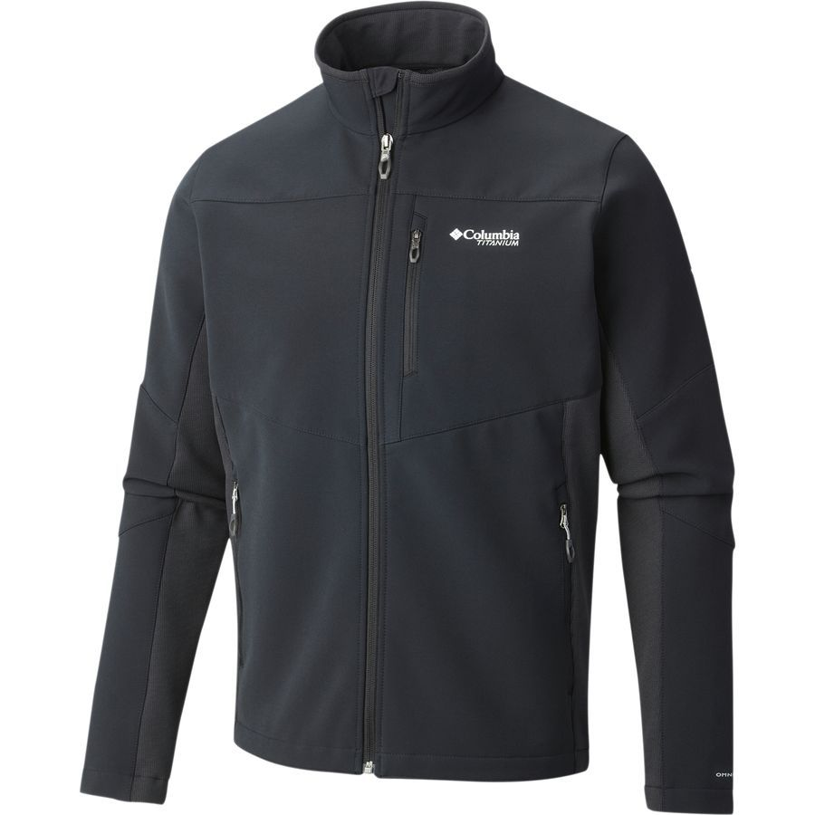 Men's Titan Ridge Hybrid Jacket | Fontana Sports