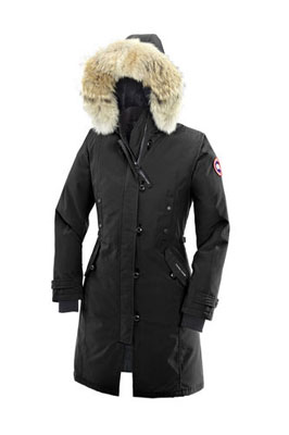 Women`s Kensington Parka