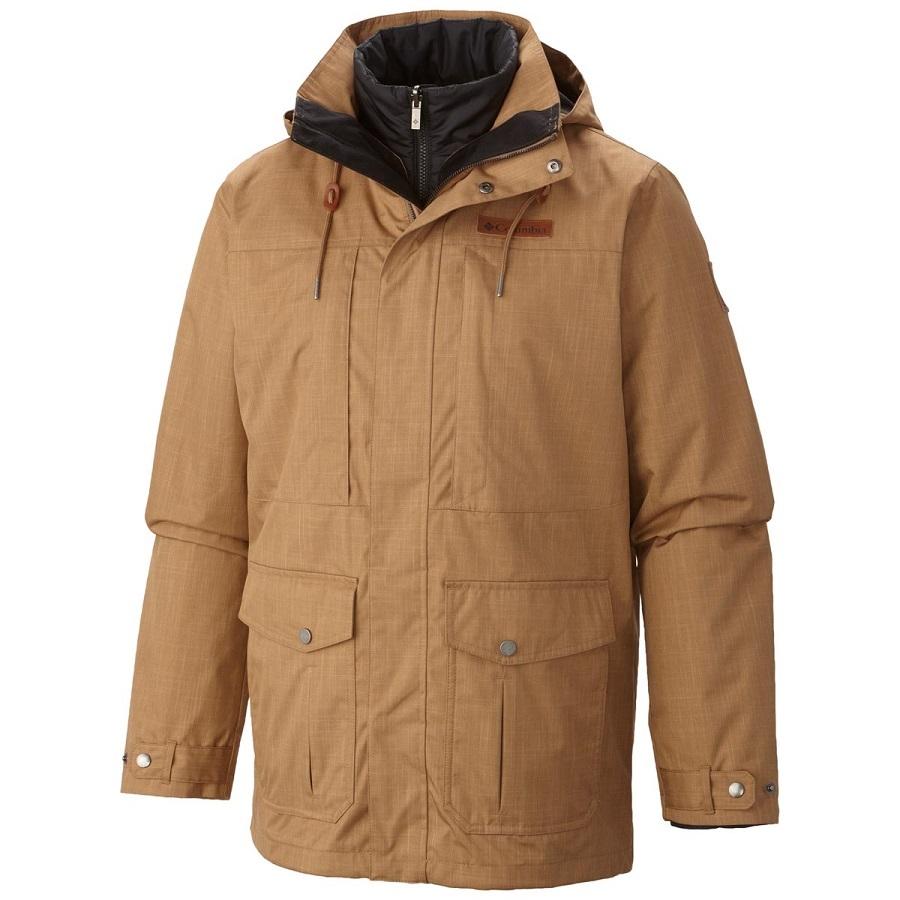 Men S Horizons Pine Interchange Jacket Fontana Sports