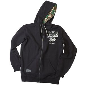 Men's Benchmark Full-Zip Hoodie