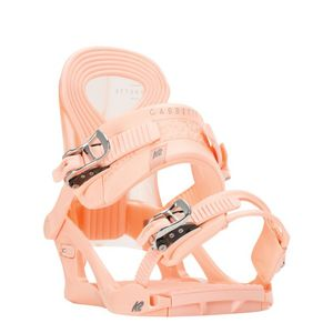 Women's Cassette Snowboard Bindings