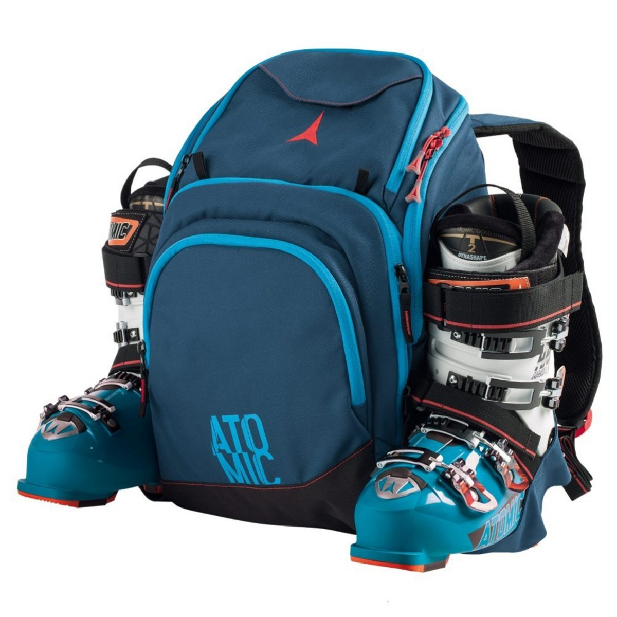 Amt Boot And Travel Backpack Fontana Sports