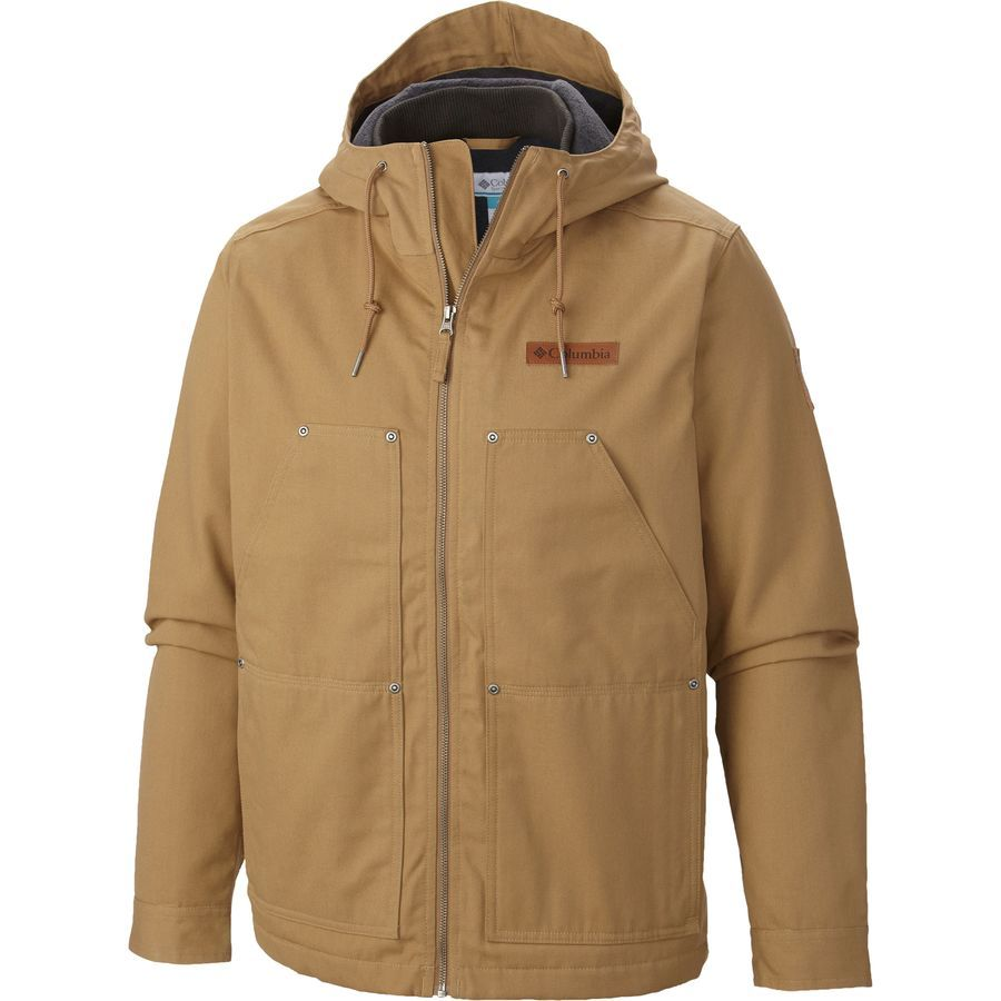 Columbia Men's Loma Vista Hooded Jacket