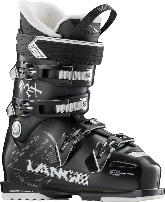 Lange Women's RX 80 Downhill Ski Boot