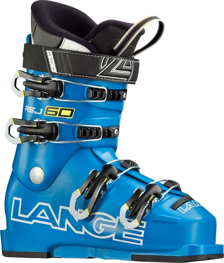 Lange Youth RSJ 60 Downhill Ski Boot