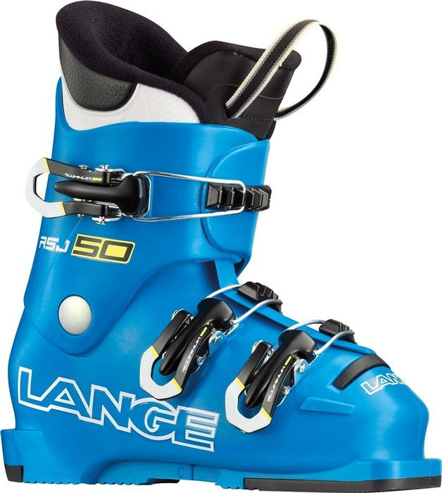 Lange Youth RSJ 50 Downhill Ski Boots