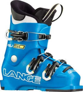 Youth RSJ 50 Downhill Ski Boots