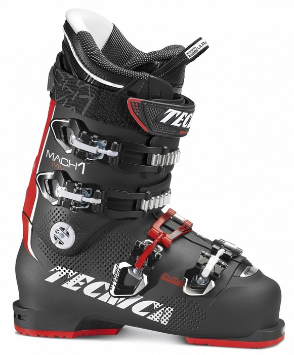 Tecnica Men's Mach1 90 MV Downhill Ski Boots