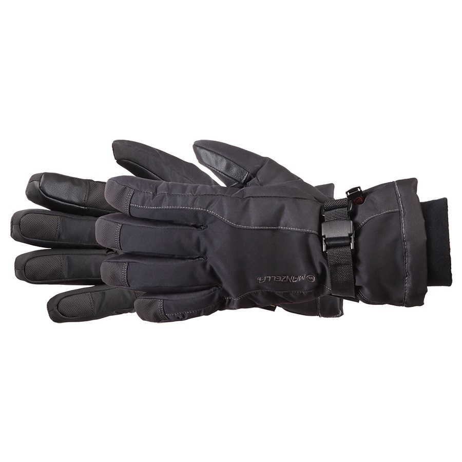 Manzella Men's Fahrenheit 5 Touchtip Gloves