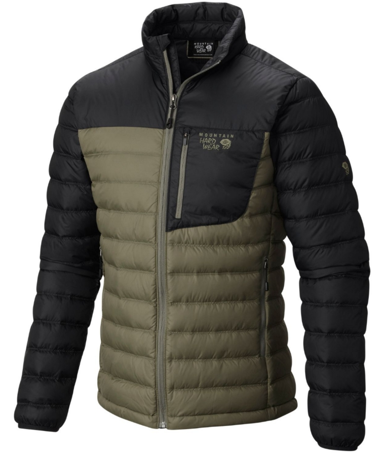 Mountain Hardwear Dynotherm Down Jacket