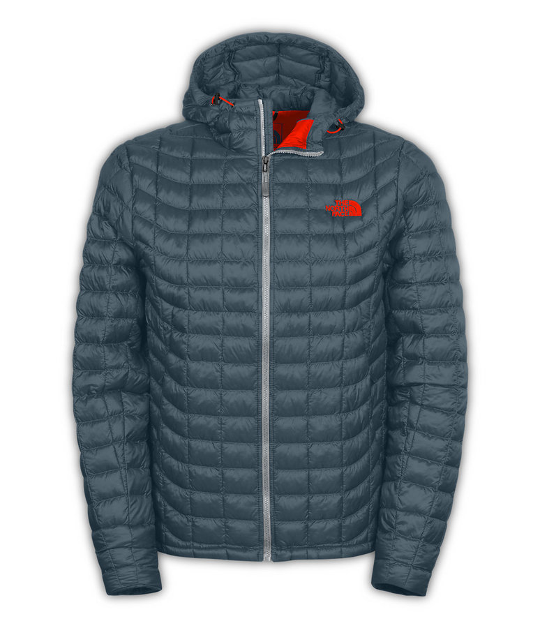 21432acaf The North Face Men's Thermoball Hoodie
