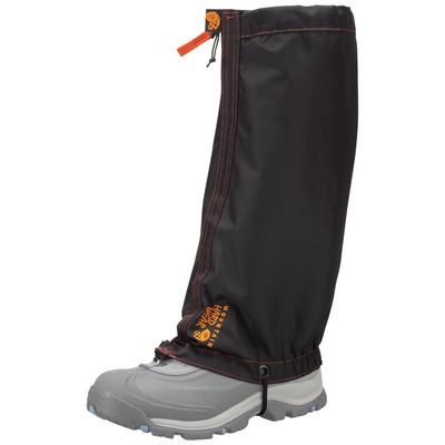 Nut Shell High Gaiter