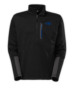 Men's Canyonlands Half-Zip Jacket