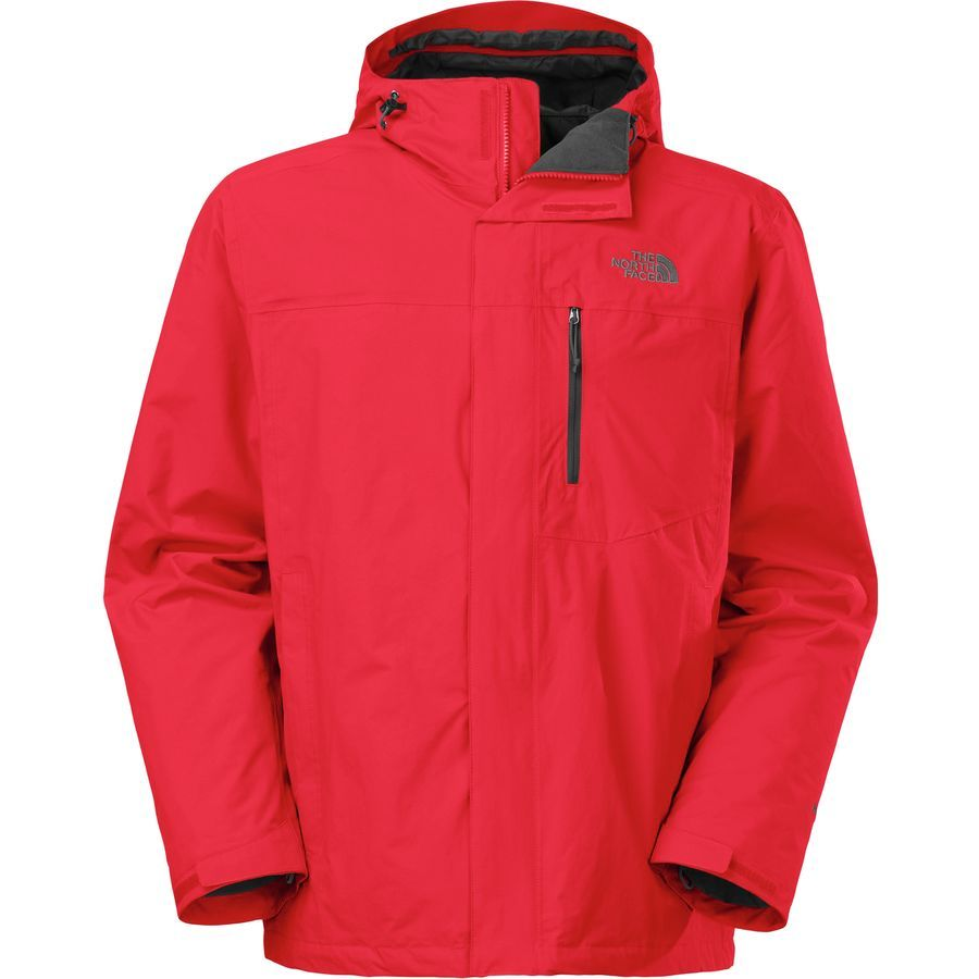 4bc8b40c1 The North Face Men's Carto Triclimate Jacket